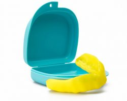 Custom Mouthguards | New Orleans, LA - 7 O'Clock Dental