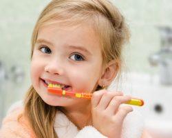 Pediatric Dentistry 1 | New Orleans, LA - 7 O'Clock Dental