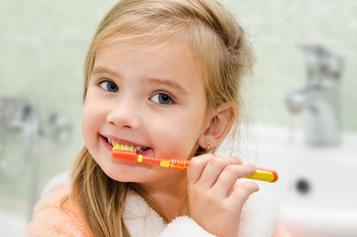 Pediatric Dentistry 1 | New Orleans, LA - 7 O'Clock Dental