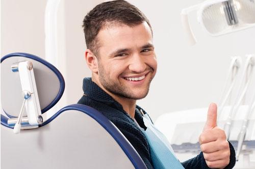 Preventative Orthodontics Adults 2   New Orleans, LA - 7 O'Clock Dental