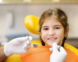 Preventative Orthodontics Kids 1 | New Orleans, LA - 7 O'Clock Dental