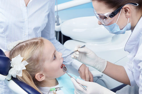 Preventative Orthodontics Kids 2 | New Orleans, LA - 7 O'Clock Dental