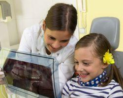 Preventative Orthodontics Kids 3 | New Orleans, LA - 7 O'Clock Dental