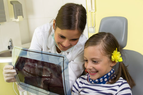 Preventative Orthodontics Kids 3 | New Orleans, LA - 7 O'Clock Dental